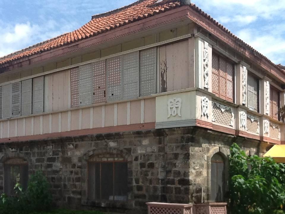Casa Unisan Roof