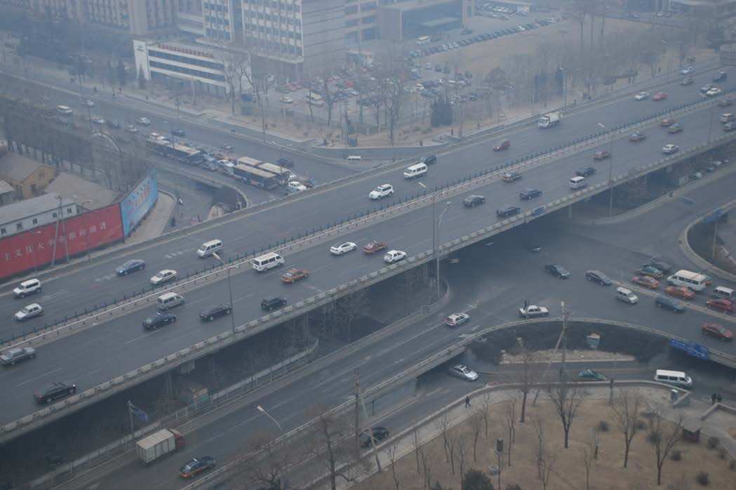 Chinese Freeway