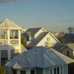 Seaside Metal Roofs