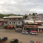 Gabon-Lack of affordable, safe, high-quality compact development