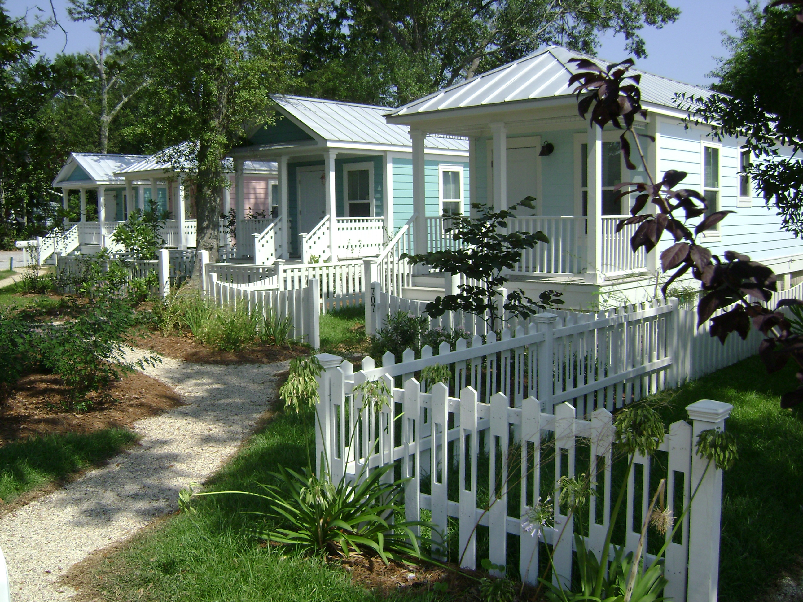 The Katrina Cottage Movement A Case Study Lean Urbanism
